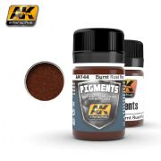 BURNT RUST RED PIGMENT<br> AK144